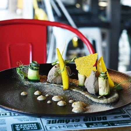 Restauracja Pino Garden: STARTER