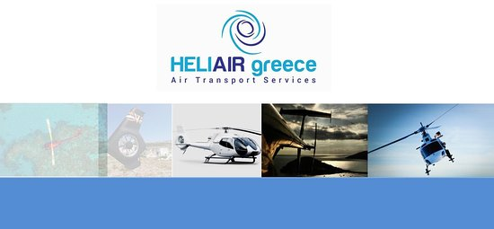 Heli Air Greece