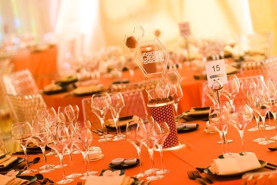 Mountbatten - Bloom Showcase, Dinner