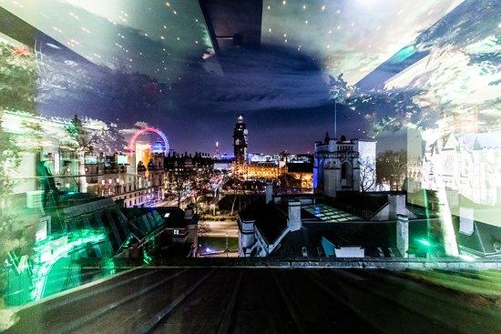 View from Mountbatten - Bloom Showcase