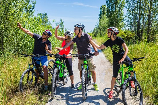 Emotion Bike - Ebike Tour a Rimini, Riccione e Cattolica