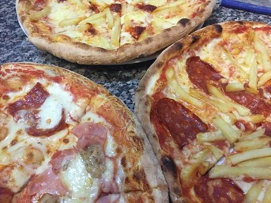 Pizzeria Beverly Hills