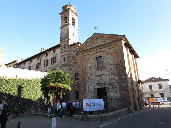 Chiesa di Santa Maria alla Fontana