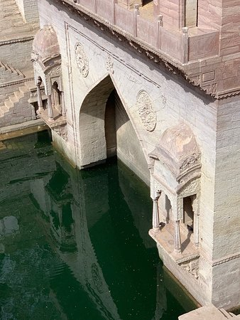 Toorji Ka Jhalra (Toorji's Step Well), Jodhpur - TripAdvisor