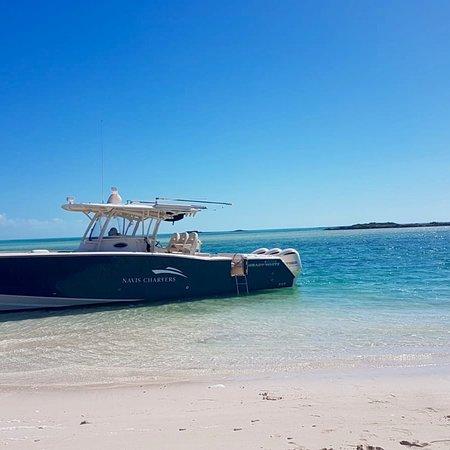 Grace Bay, Providenciales: Navis Charters
