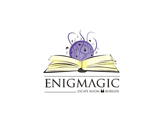 Enigmagic Escape Room