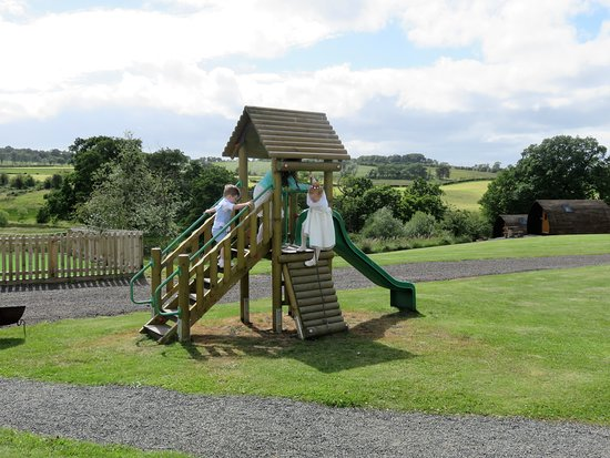 Eden Leisure Village: Play park