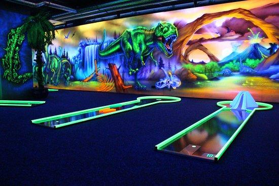 3D Minigolf & Escape Room Reutlingen