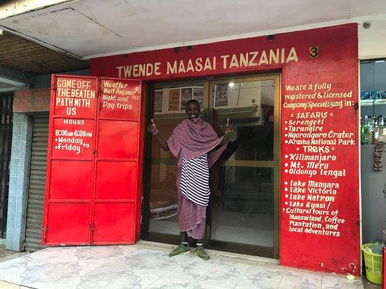 Twende Maasai Tours
