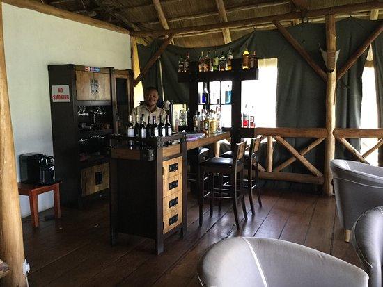 Crater Safari Lodge Kibale Photo