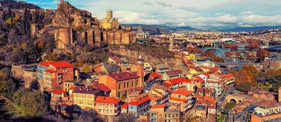 qualitrips: Tbilisi