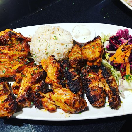 Tulay Turkish BBQ Restaurant & Bar: Tulay Turkish Restaurant.  Health Charcoal BBQ Food.  Real Ingredients. Freshly Prepared  Every Day