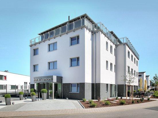 bomonti Hotel Nuernberg West