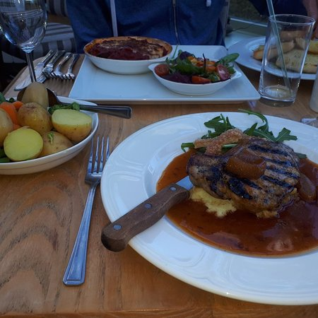Plas Hafod Hotel Restaurant & Bar