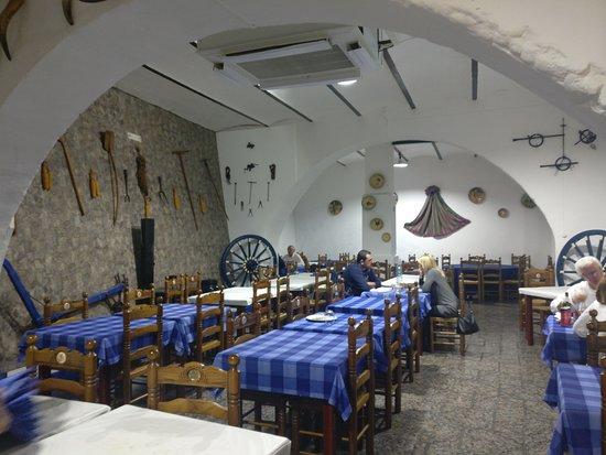 Ambiente Acolhedor com Culinária 5*