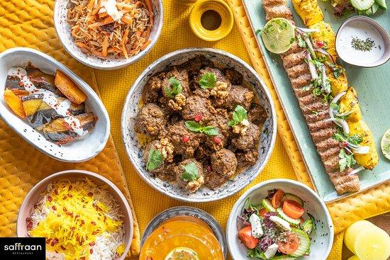 Saffraan Restaurant Eindhoven Menu Prices Restaurant Reviews Order Online Food Delivery Tripadvisor