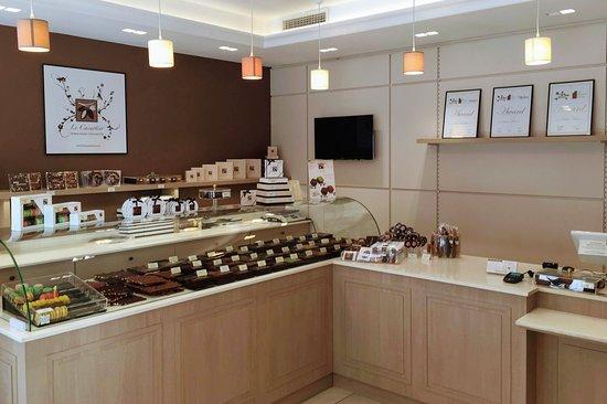Le Cacaotier - Bois Colombes