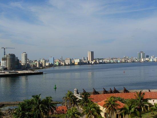 la nouvelle Havane