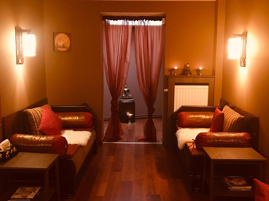 Bo Beau Tibetan wellness massage spa