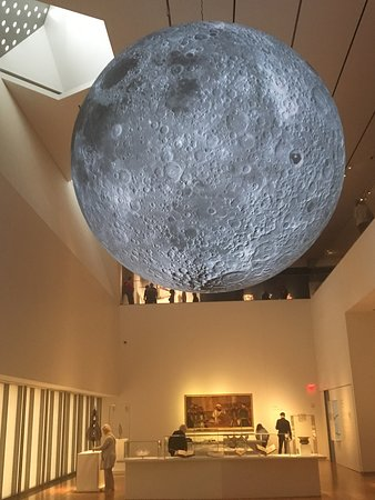 Image result for the moon aga khan
