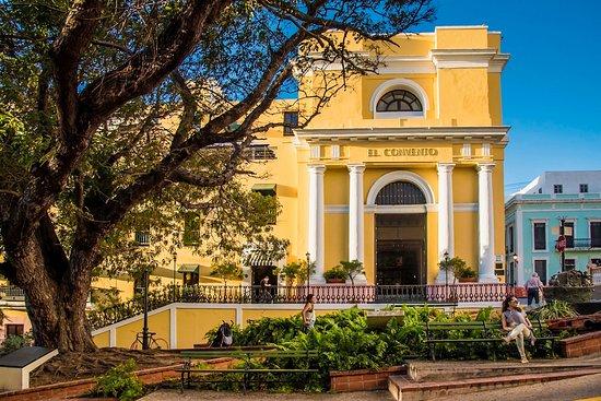 Hotel El Convento Hotel