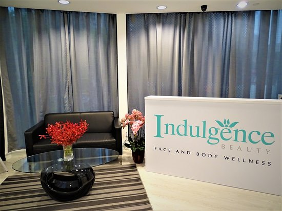 Indulgence Beauty Centre
