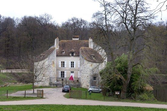 Chateau de la Chasse: Château de la Chasse
