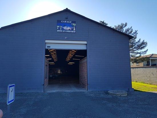 Garage Hôtel