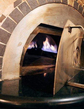 Nuestro horno personalizado