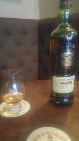 Malt of the Month - Loch Lomond £1.70