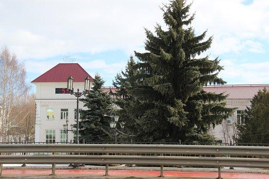 Pavlov Factory: Фабрика Павлова