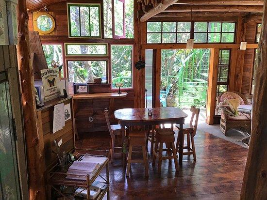 Catarata Cloudbridge – obrázok Casa Mariposa Nature Lodge, San Gerardo - Tripadvisor