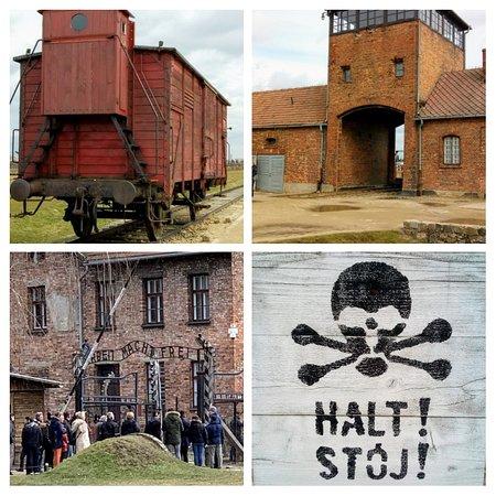 Krakow Auschwitz - Tours (Cracóvia) - Tripadvisor