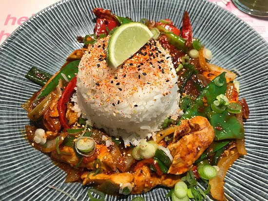 Wagamama Heathrow Terminal 5