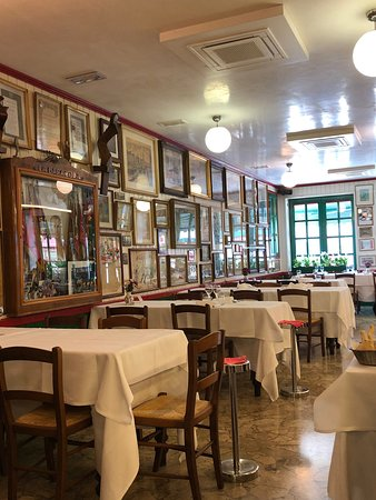 Un bonne adresse pour déjeuner sur Burano