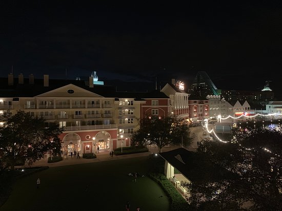 Disney's BoardWalk Inn Photo