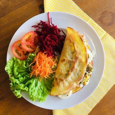 A Feirinha Tapiocaria Gourmet