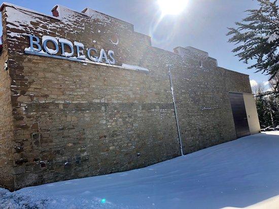 Bodegas Caudalia