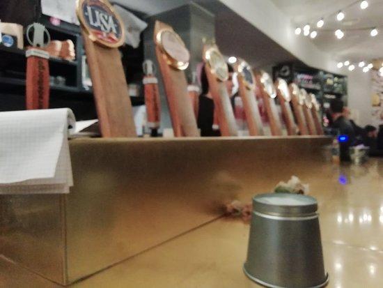 Sete di birra