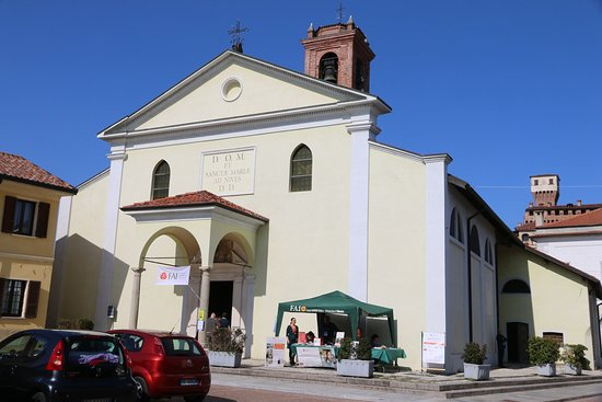 Briona, Olaszország: Castello di Proh