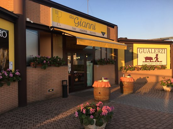 da Gianni, Parma - Ristorante Recensioni, Numero di Telefono & Foto ...