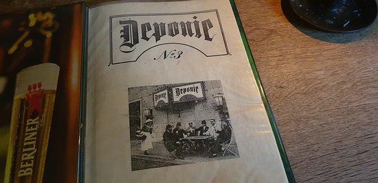 Deponie No. 3