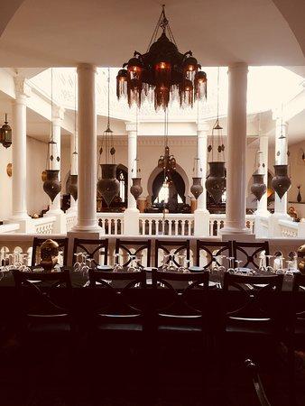 Morocco casablanca ricks cafe Casablanca