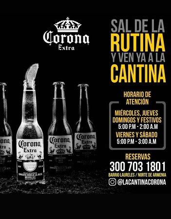 La  Cantina Corona