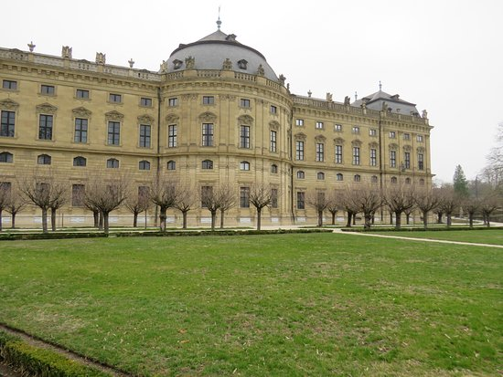 Der Hofgarten