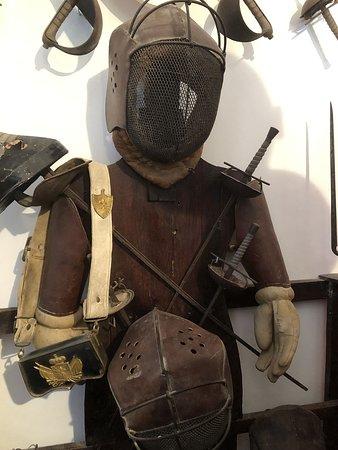 Antica armatura