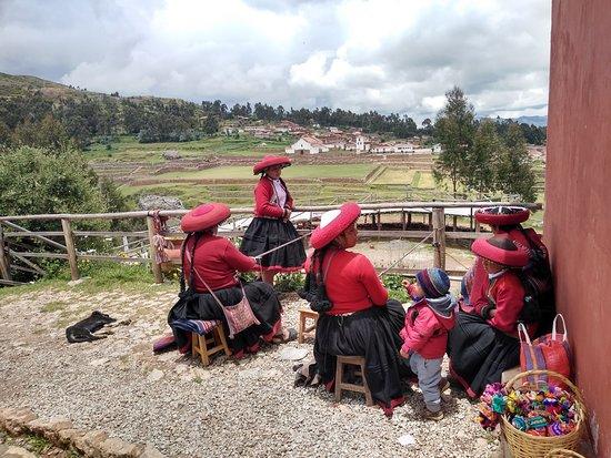 Ollantaytambo Biketours Peru