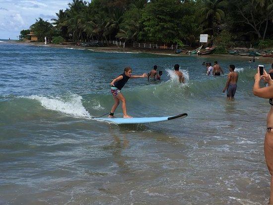 Ocean Surf Arugambay