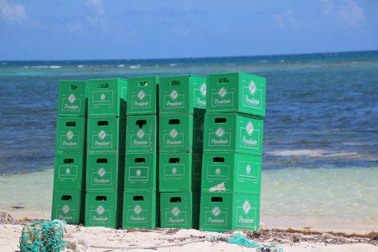 Boca Chica, Dominikai Köztársaság: paso Fin de Semana ...