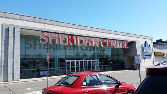 Sheridan Centre